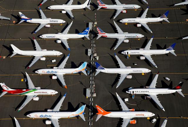 FAA waiting for more software details before 737 MAX can return to service