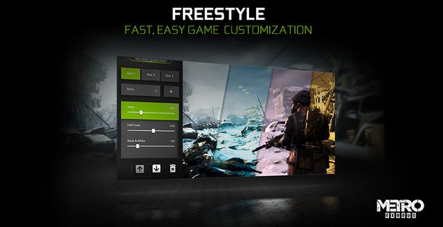 NVIDIA to Add Ultra-Low Latency Mode, New Sharpen Filter for