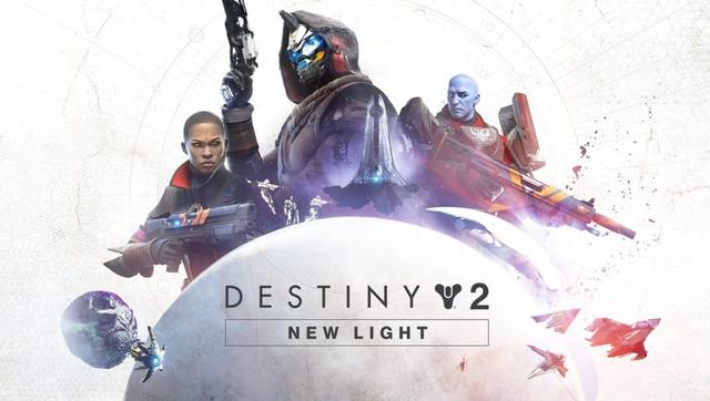 Destiny 2 Free to Play Date: When Does it go Free to Play?
