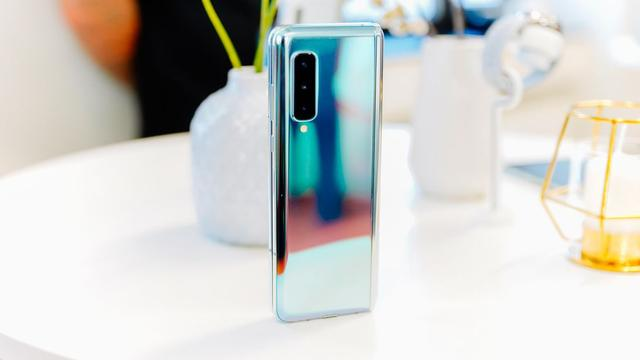 Top foldable phones: Galaxy Fold, Motorola Razr, Huawei Mate X and more