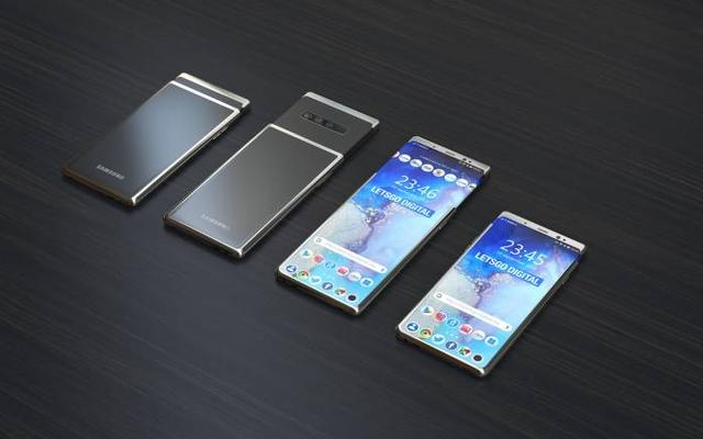 Samsung Galaxy S11 image renders appear online