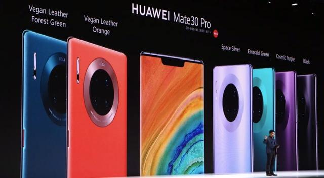 Huawei's best smartphone ever has a huge problem that eclipses all its amazing new features