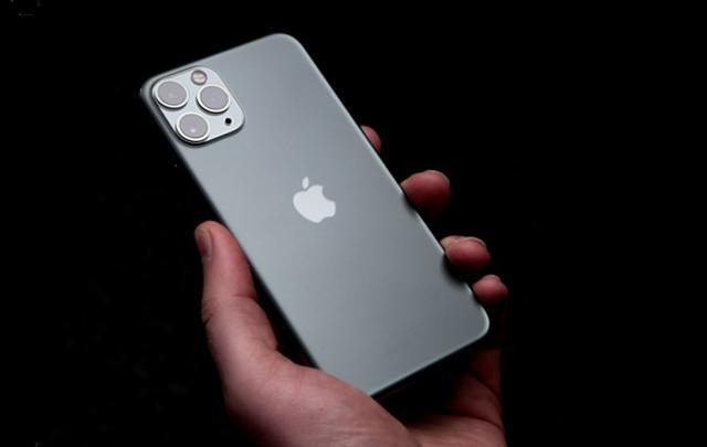 Kamera-Test: Apple scheitert an Xiaomi und Huawei