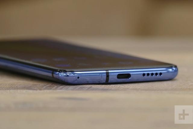OnePlus 7T vs. Samsung Galaxy Note 10: Smartphone comparison