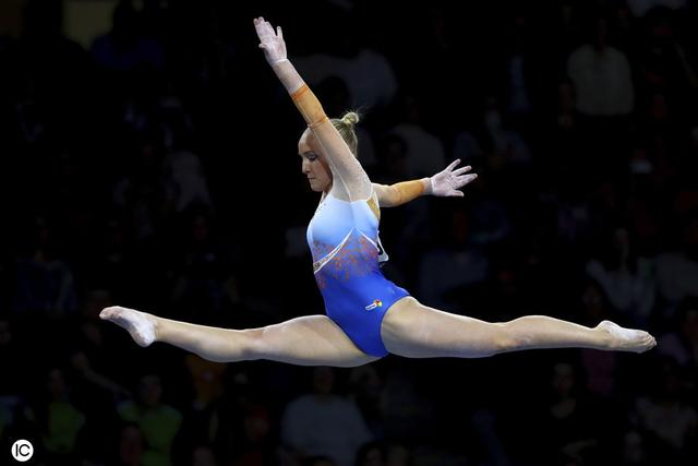 Germany Gymnastics World Championships