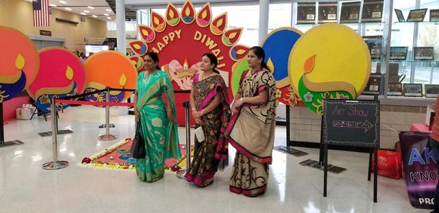 Aurora's Diwali Festival celebrates all things India