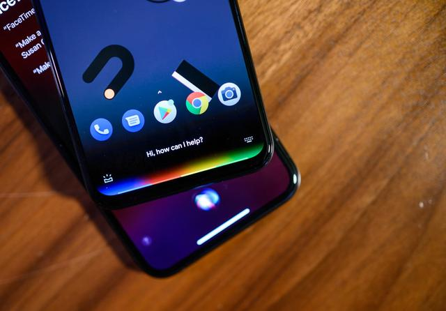 Google Pixel 4 vs. iPhone 11 Pro: The best of Google and Apple go head-to-head