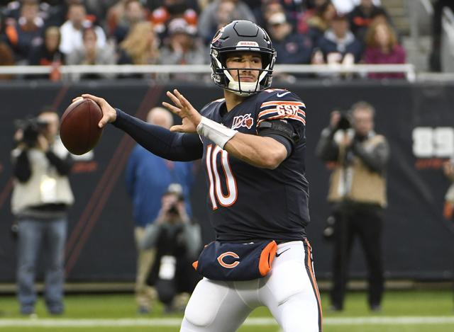 5 quarterbacks the Chicago Bears could get during the offseason