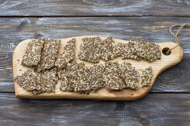 8 Healthy Fall Snacks to Try Today