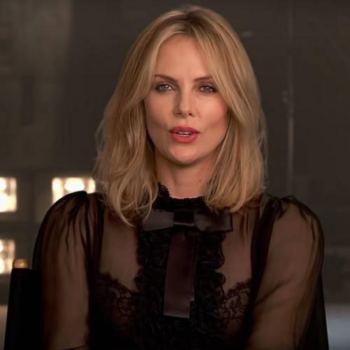 Charlize Theron claims Harvey Weinstein was 'really, really good' at pitting women against one another