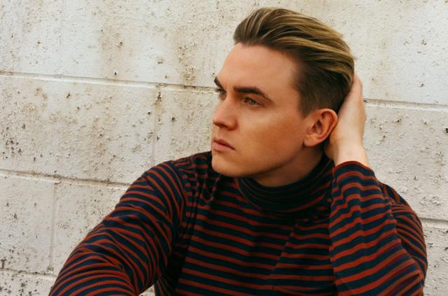 Jesse McCartney Says New Single 'Yours' Is 'My Life in a Pop Song'