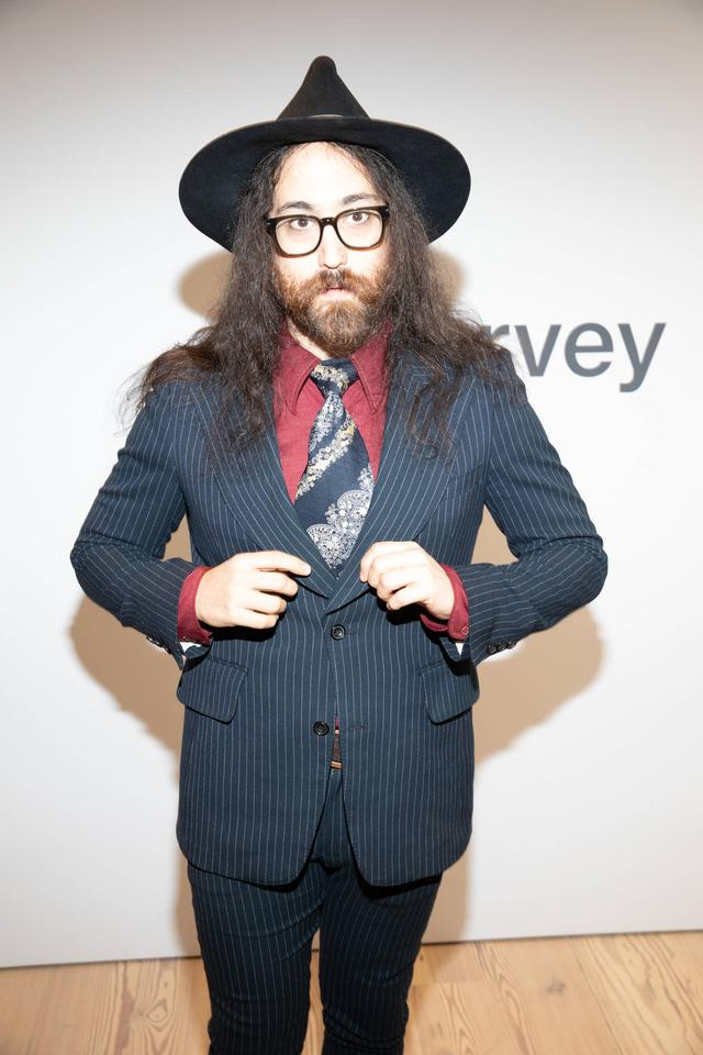 Sean Lennon: 'My dad's fans hijack my memories of him'