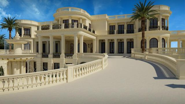 15 Expensive Billionaire Houses Worth Over $100 Million Dollars