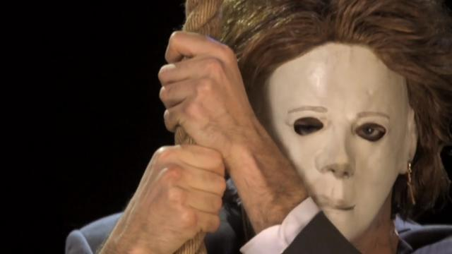 Michael Myers Just Got SEXY!