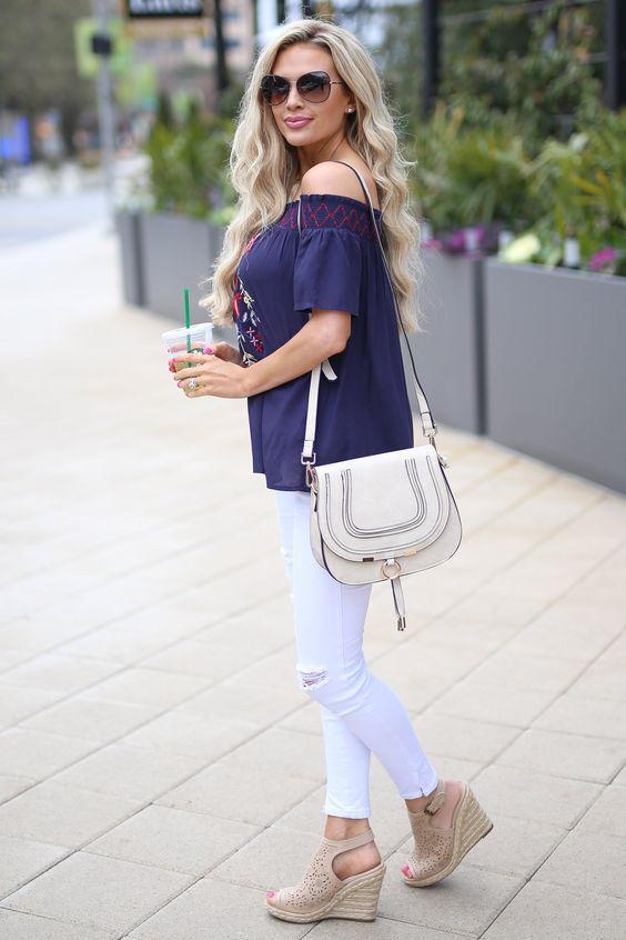 moda para passear