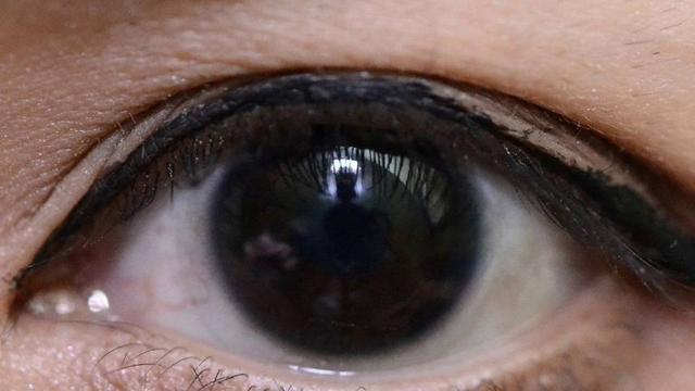 Die Augenfarbe Kann Die Verborgene Wahrheit Uber Deine