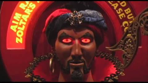 Zoltar Still Creeps Me Out to This Day (Anyone Remember This?)