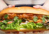 Move over the classic chicken sandwich, this is America's hottest sandwich now