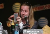 "Macaulay Culkin Did NOT Claim ""Satanic"" Hollywood Execs Ritually Murder Child Actors"