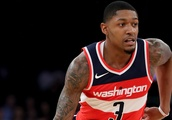 NBA wrap: Bradley Beal, Kelly Oubre Jr. lead Wizards past Pistons