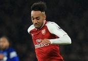 Arsenal ace Aubameyang: How Dad inspired my football career