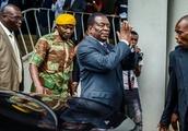 Zimbabwe president hails late opposition hero Tsvangirai, urges unity