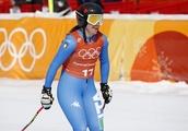 Alpine skiing: Vonn is downhill favorite, says rival Goggia