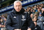 Alan Pardew 'disappointed' with performance against Huddersfield Town