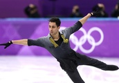 Olympic skaters perform to 'Rapper's Delight,' Beyoncé, 'Despacito,' and more