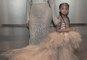 Blue Ivy Carter, Beyonce & Jay-Z's Daughter, Rocks $1800 Designer Bag At All-Star Game