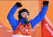 Winter Olympics 2018: American world champion wears dead brother's ski suit in Pyeongchang