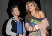 AnnaLynne McCord Night Out Style at Dinner in LA