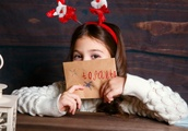 15 Letters to Santa From Kids Who Aren't Afraid to Speak Their Mind