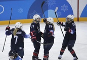 No thoughts of Sochi agony as US women chase gold once again