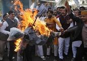 India arrests 6 suspects in $1.8 billion bank fraud case