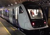 First Elizabeth line trains run from Paddington for testing ahead of Crossrail launch