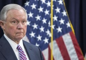 'Jeff Session' captures hearts after Trump misspelled his own attorney general's name