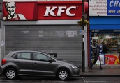 KFC chicken shortage live: Closed stores, news, updates and memes as Colonel runs out of chicken in