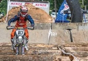 Racing A Factory Husqvarna TX 300