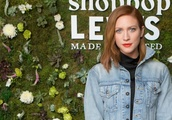 Brittany Snow And Jamile Chung at Shopbop + Levi's Made & Crafted Celebrate Exclusive Capsule Co