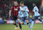 Bournemouth recovers to grab point against Newcastle in EPL
