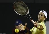 Verdasco, Schwartzman advance to Rio Open final