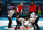 Team GB's women's curling team lose Winter Olympics bronze medal match to Japan