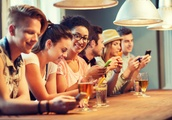 British pub offers punters discount if they lock away their phones