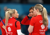 Winter Olympics 2018: Heartbreak for Team GB curlers as Eve Muirhead misses decisive stone and Japan