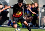 Canterbury United strike late against Hawke's Bay to notch fifth straight victory