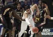 NCAA Latest: Upset watch _ Florida State moving on Xavier