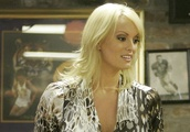 Stormy Daniels '60 Minutes' 10-Second Interview Teaser Preview With Anderson Cooper Released