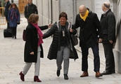 Spain charges 13 Catalan leaders with rebellion