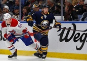Niemi shuts out Sabres for rare bright spot in bleak week for Habs